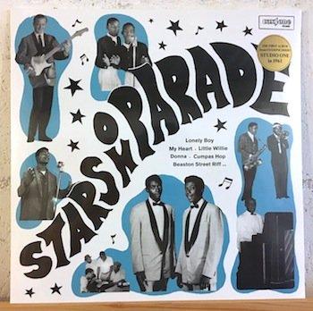 Various / Stars On Parade