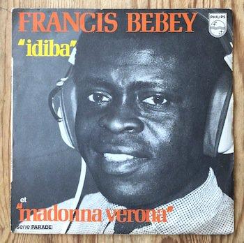 Francis Bebey / Idiba 7