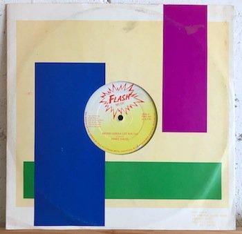 Janet Davis / Never Gonna Let You Go 12