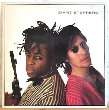 Giant Steppers / Giant Steppers