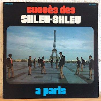 Les Shleu-Shleu / Succès Des Shleu-Shleu A Paris