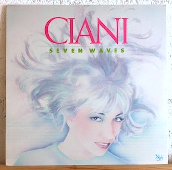 Suzanne Ciani / Seven Waves