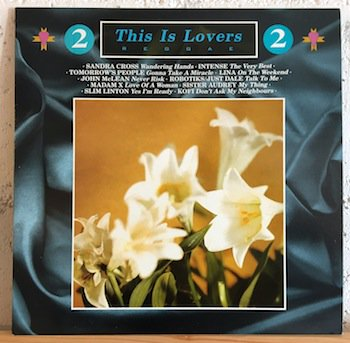 Various / This Is Lovers Reggae Pt. 2