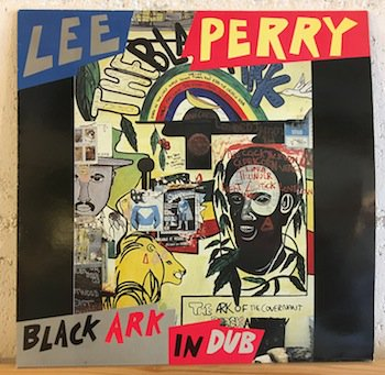 Lee Perry / Black Ark In Dub