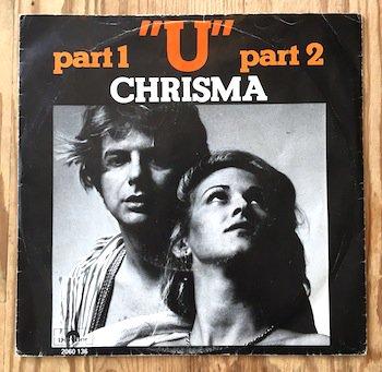 Chrisma / U (Part 1 & 2) 7