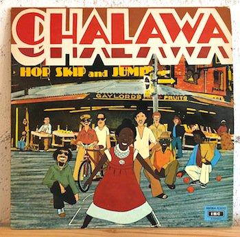 Chalawa / Hop, Skip And Jump