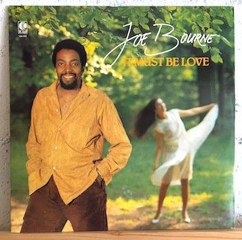 Joe Bourne / It Must Be Love
