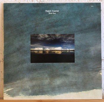 Ralph Towner / Blue Sun