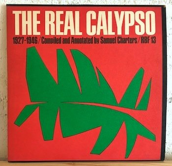 Various / The Real Calypso