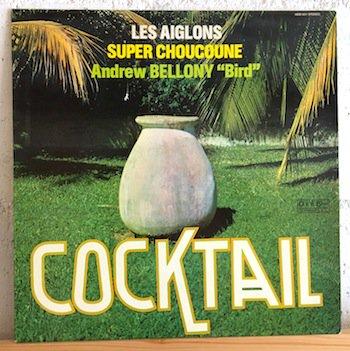 Les Aiglons, Super Choucoune , Andrew Bellony