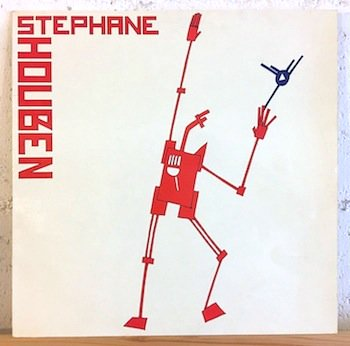 Steve Houben / Stephane Houben