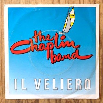 The Chaplin Band / Il Veliero 7