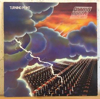 Future World Orchestra  / Turning Point