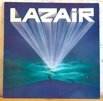 Lazair / Appellation Controlée N°3