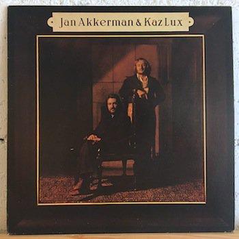 Jan Akkerman & Kaz Lux / Eli