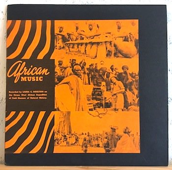 Various / African Music