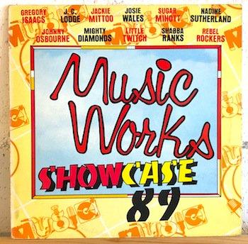 Various / Music Works Showcase 89