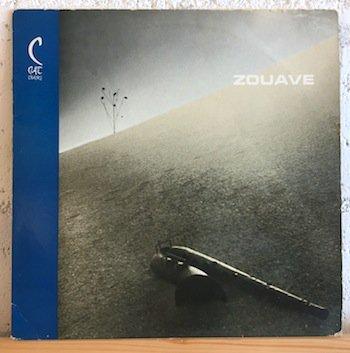 C Cat Trance  / Zouave
