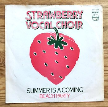 Strawberry Vocal Choir / Summer Is A Coming 7