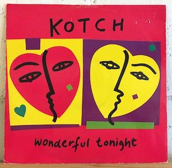 Kotch / Wonderful Tonight 12