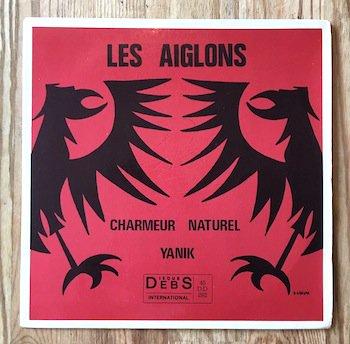Les Aiglons / Yanik 7
