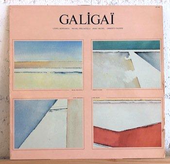 Galigaï / Galigaï