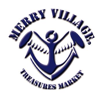 Merry Village® Treasures Market メリーヴィレッジ トレジャーズマーケット