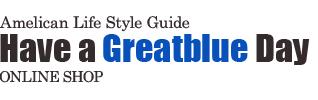 ジョンソンモータース、サンセットサーフ、バトラーバーナーセイルス、アメカジブランド等の販売 グレイトブルー
