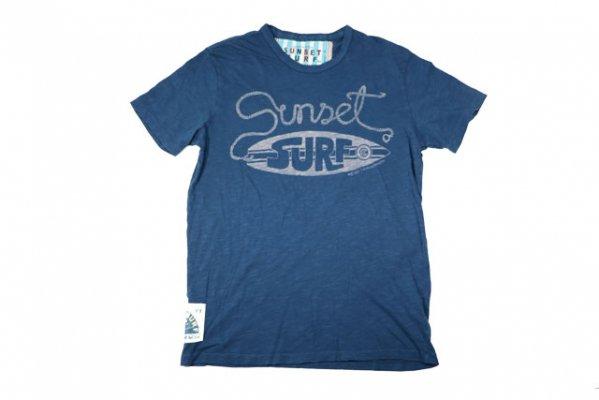 SUNSET SURF/サンセットサーフ S/S T...