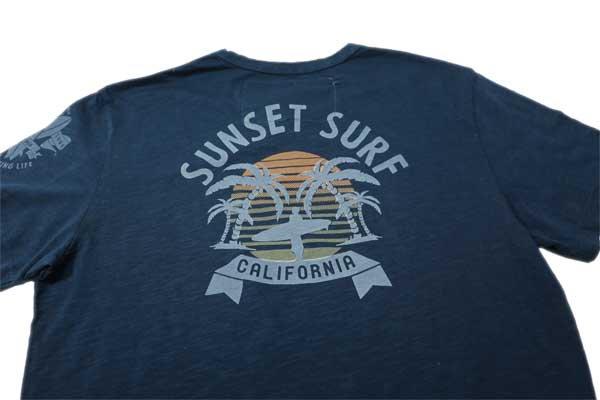 T-shirt Sunset Uomo: Abbigliamento Altro Abbigliamento Uomo