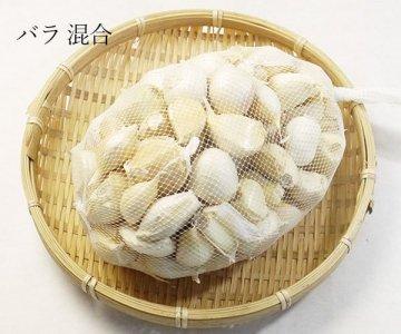 (常温)青森県産にんにくバラサイズ混合1kg