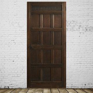 oak 10 Panel