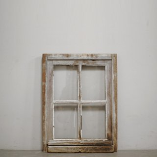 French Oak Window