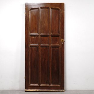 Oak Nine Panel