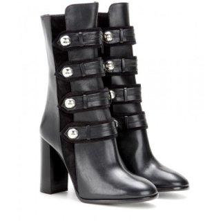 2015 新作 ISABEL MARANT イザベルマラン ☆ Arnie leather boots ☆