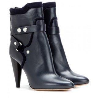 2015 新作 ISABEL MARANT イザベルマラン ☆ Redford leather boots ☆