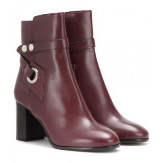 2015 新作 ISABEL MARANT イザベルマラン ☆ Ashes leather ankle boots ☆