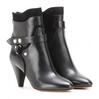 2015 新作 ISABEL MARANT イザベルマラン ☆ Raya leather boots ☆
