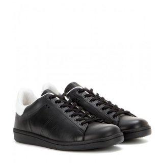 2015 新作 ISABEL MARANT イザベルマラン ☆ Bart leather sneakers ☆