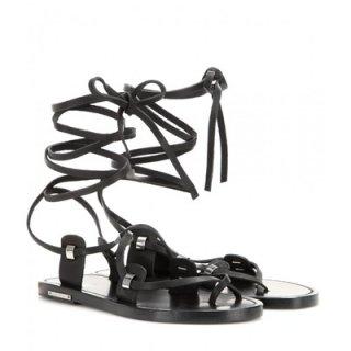 2015 新作 ISABEL MARANT イザベルマラン ☆ Anil leather gladiator sandals ☆