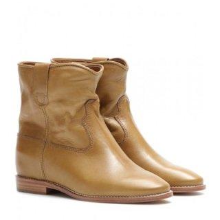 2015 新作 ISABEL MARANT イザベルマラン ☆ Cluster Leather Boots ☆