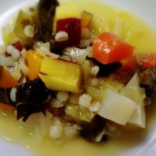 煮野菜 洋風