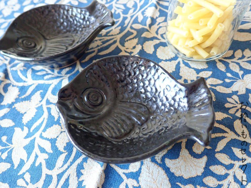 おさかな小皿