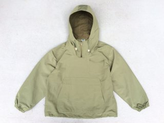 GOOFY CREATION [グーフィークリエーション] NIGHT WATCH ANORAK/OLIVE