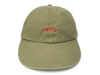 SUNDAYS BEST [サンデイズ ベスト] TACOS 6PANEL B.B.CAP/KHAKI