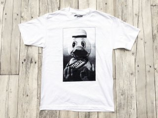MANAGER'S SPECIAL [マネージャーズスペシャル] MANCO DUCK TEE/WHITE
