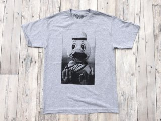 MANAGER'S SPECIAL [マネージャーズスペシャル] MANCO DUCK TEE/H.GREY