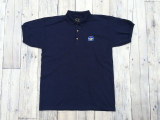 SUNDAYS BEST [サンデイズ ベスト] MOTEL POLO SHIRT/NAVY