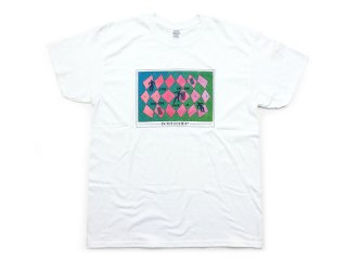 TRIPWIRE [トリップワイヤー] IN THE HOLIDAY TEE/WHITE