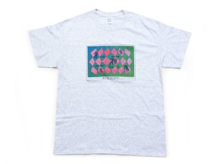 TRIPWIRE [トリップワイヤー] IN THE HOLIDAY TEE/ASH